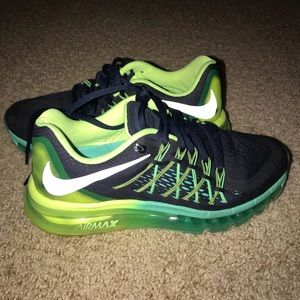 Nike air max. Great condition! Make offer :)